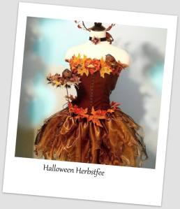 Halloween Herbstfee